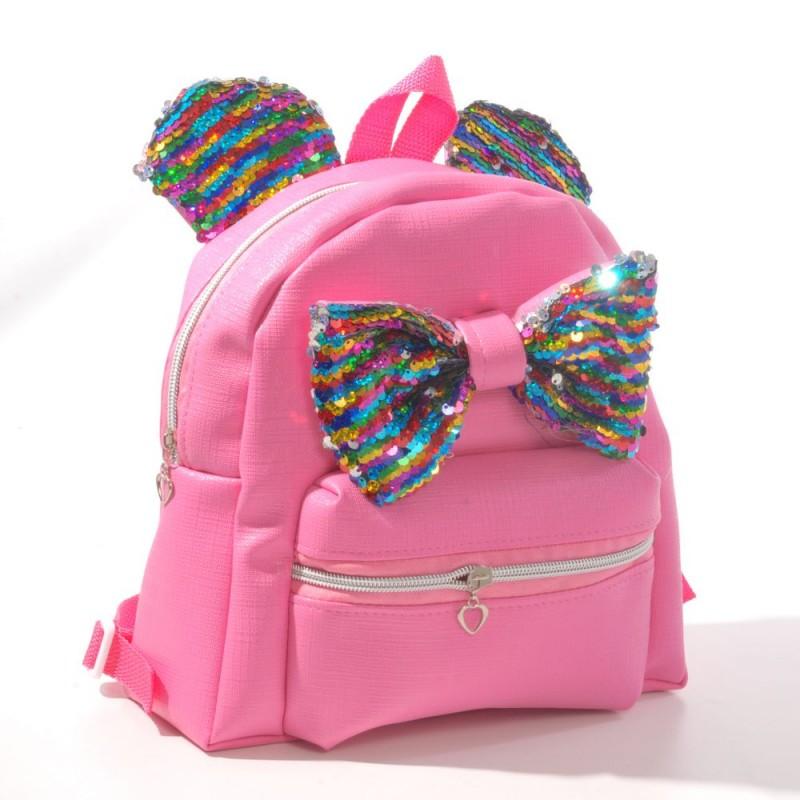 фото рюкзак игрушка баран