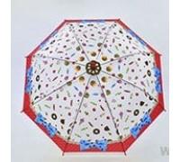 Зонтик детский Сладости