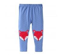 Леггинсы для девочки Red Fox