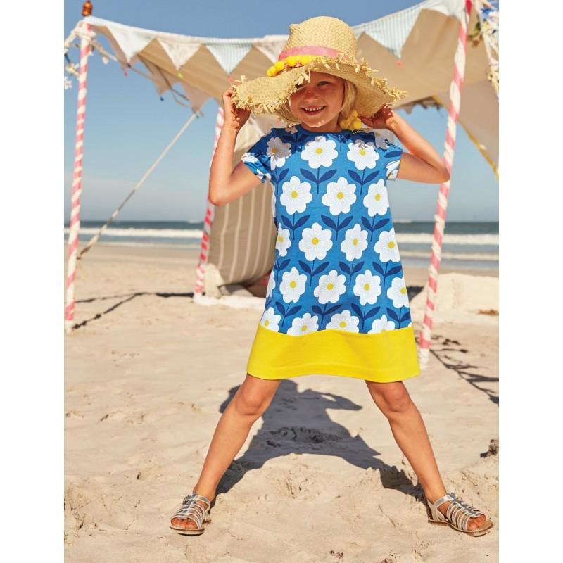Платье для девочки Ромашки недорого