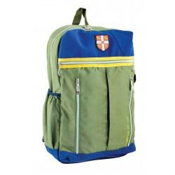 Підлітковий Рюкзак зелений 28*45*11