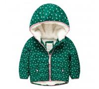 Куртка для девочки Звезды
