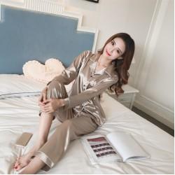 Пижама женская Beige elegant