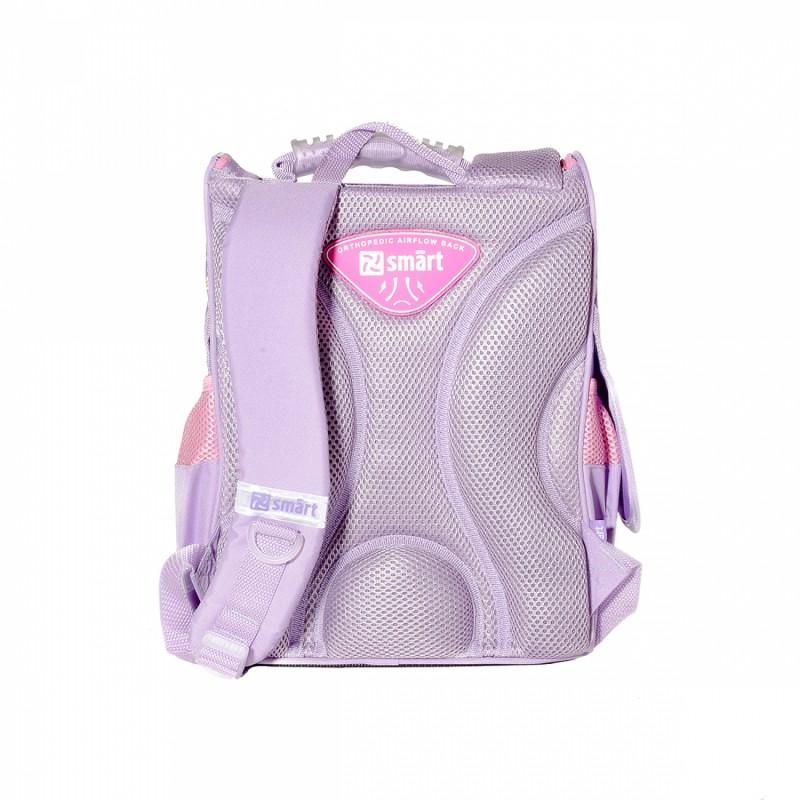 Рюкзак школьный каркасный Unicorn фото