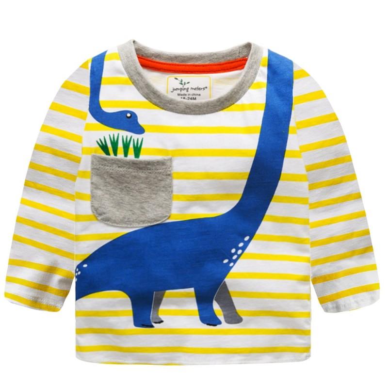 Кофта для мальчика динозавр фото