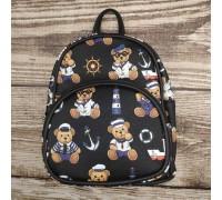 Рюкзак детский Мишка размер 20х20
