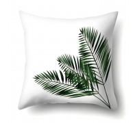 Наволочка декоративная Palm 45 х 45 см