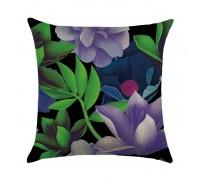 Подушка декоративная Нежный цветок 45 х 45 см