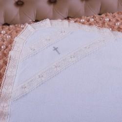 фото теплая крыжма для крещения