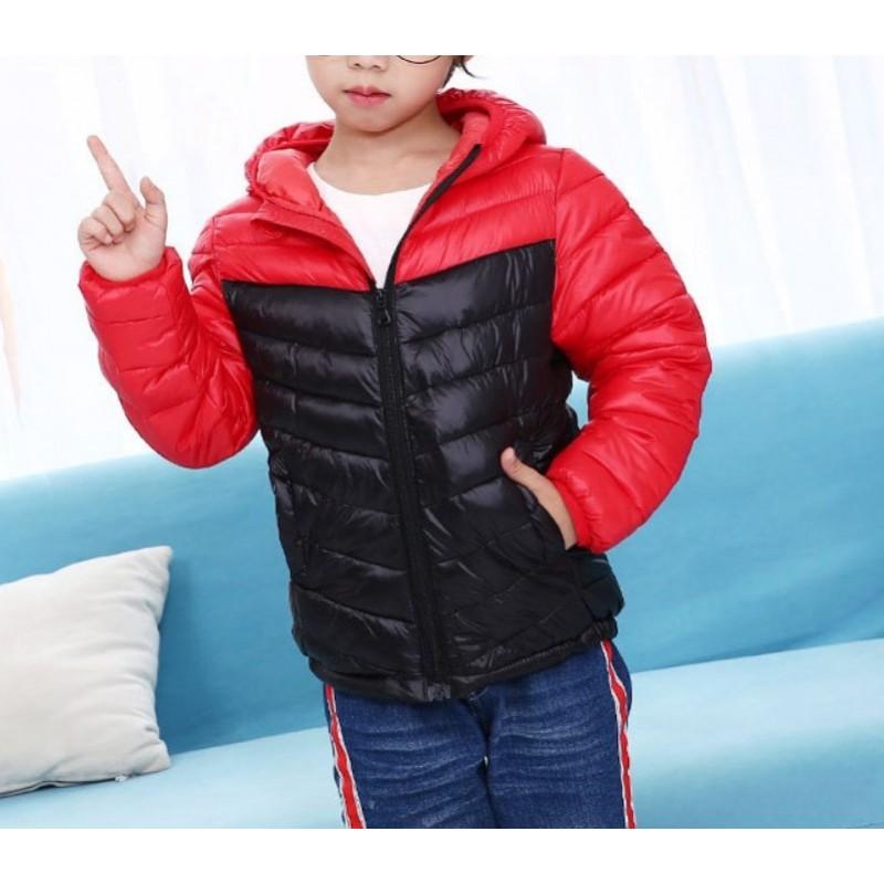Куртка весенняя детская подросток