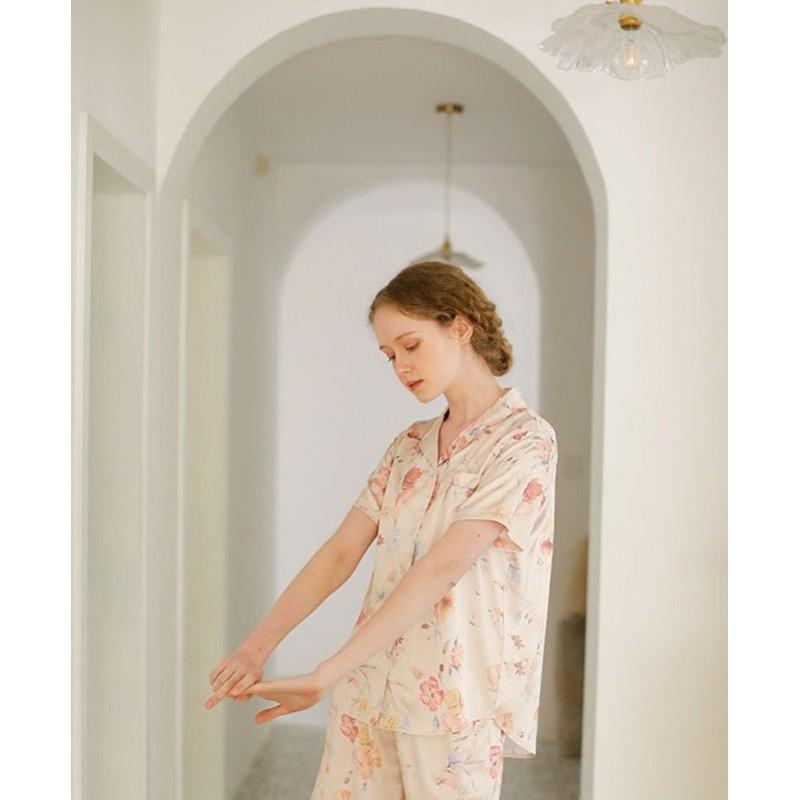 Пижама женская Romance