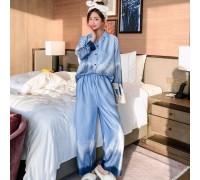 Пижама женская Blue glow
