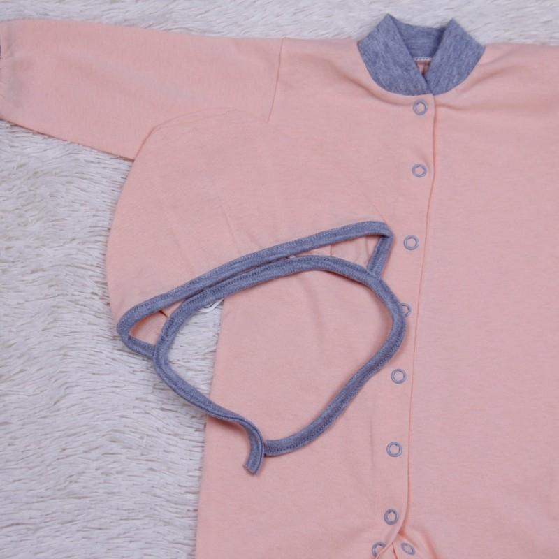 Пижамка слип для девочки