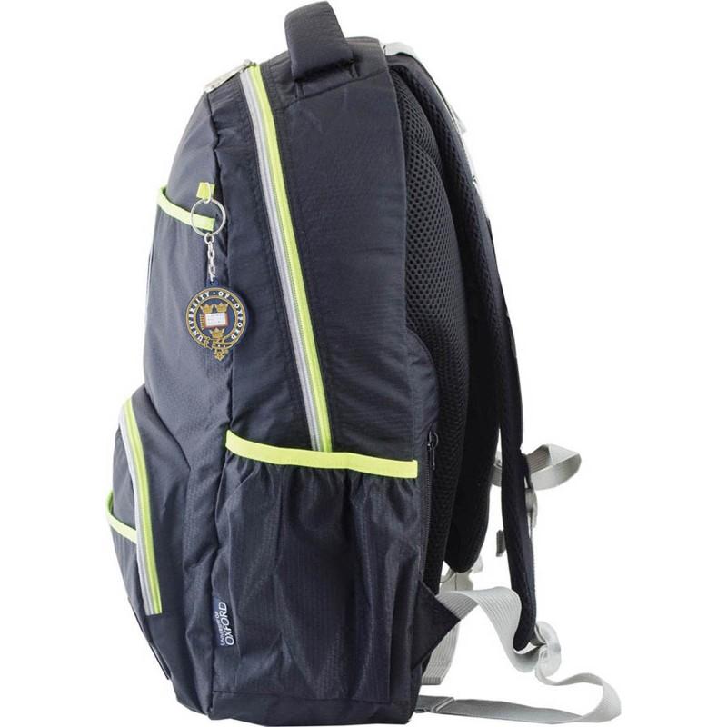 Рюкзак подростковый черный