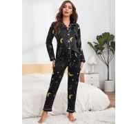 Пижама женская Moon
