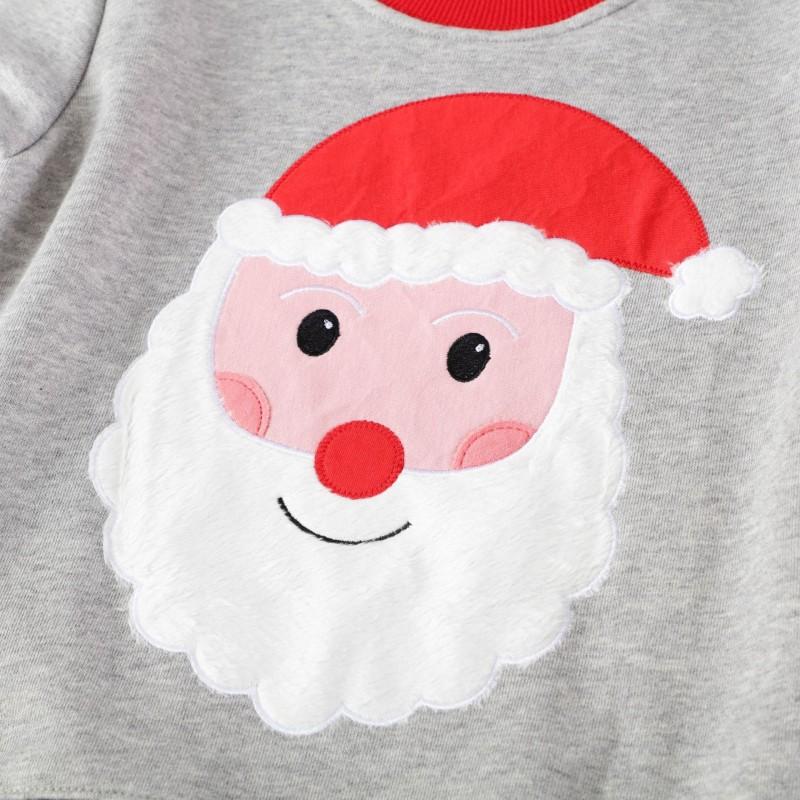 Свитшот детский Santa Claus