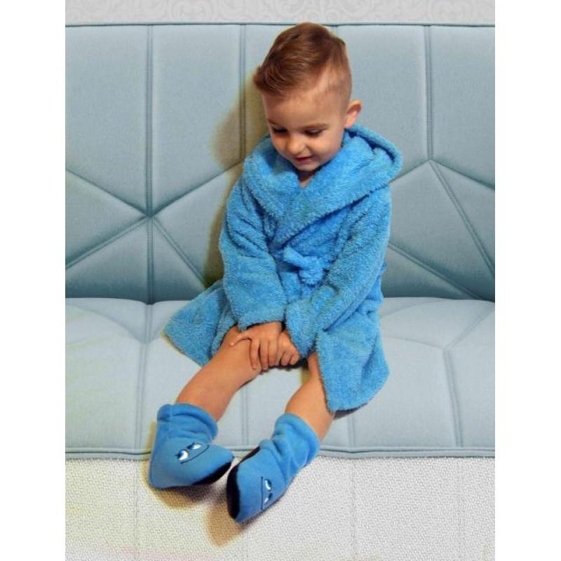 фото детские комнатные тапочки для мальчика