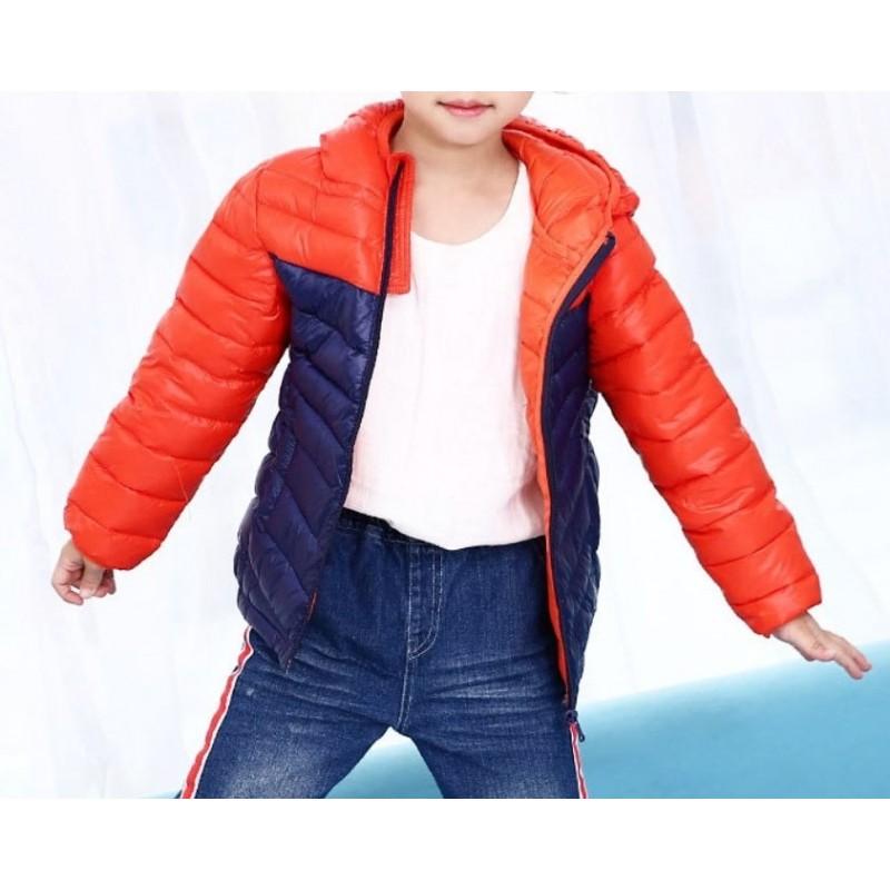 Куртка весенняя детская подростковая