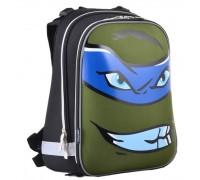 Рюкзак каркасный Turtles face 38*29*15
