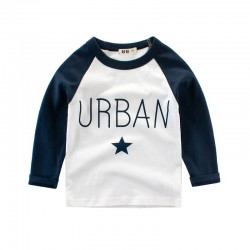 Кофта детская Urban, тёмно-синий