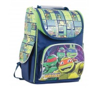 Рюкзак каркасный Turtles 34*26*14