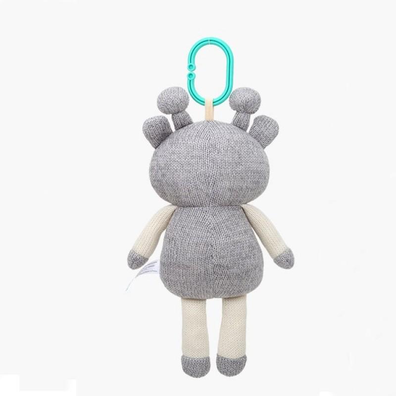 Мягкая игрушка - подвеска Поросенок
