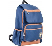 Рюкзак подростковый с карманами