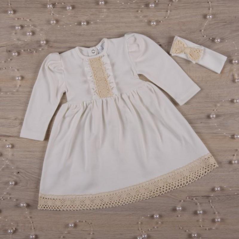 изображение нарядное платье детское Арина