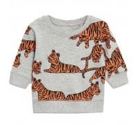 Детская кофта Тигрята