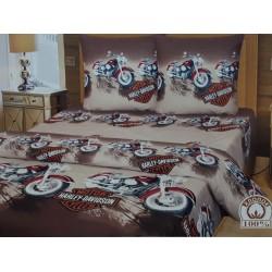 фото Детское постельное белье HARLEY DAVIDSON