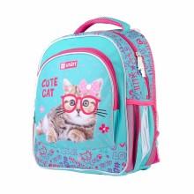 Рюкзак шкільний SMART SM-03 Cute Cat