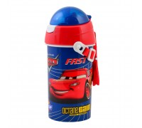 Бутылка для воды Cars 500 мл