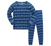 Пижама детская Ornament