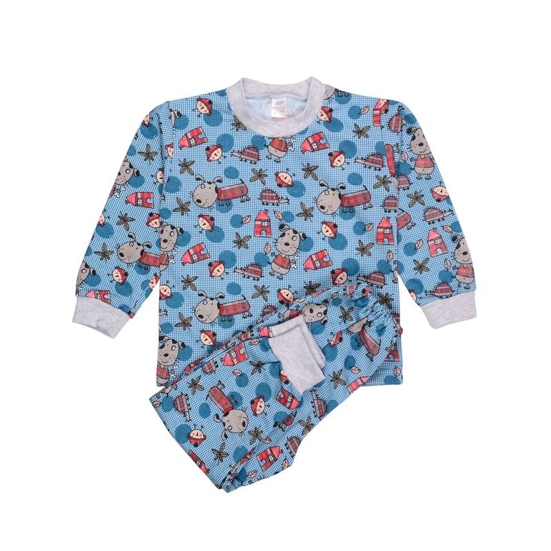 фото пижама детская мальчикам дом