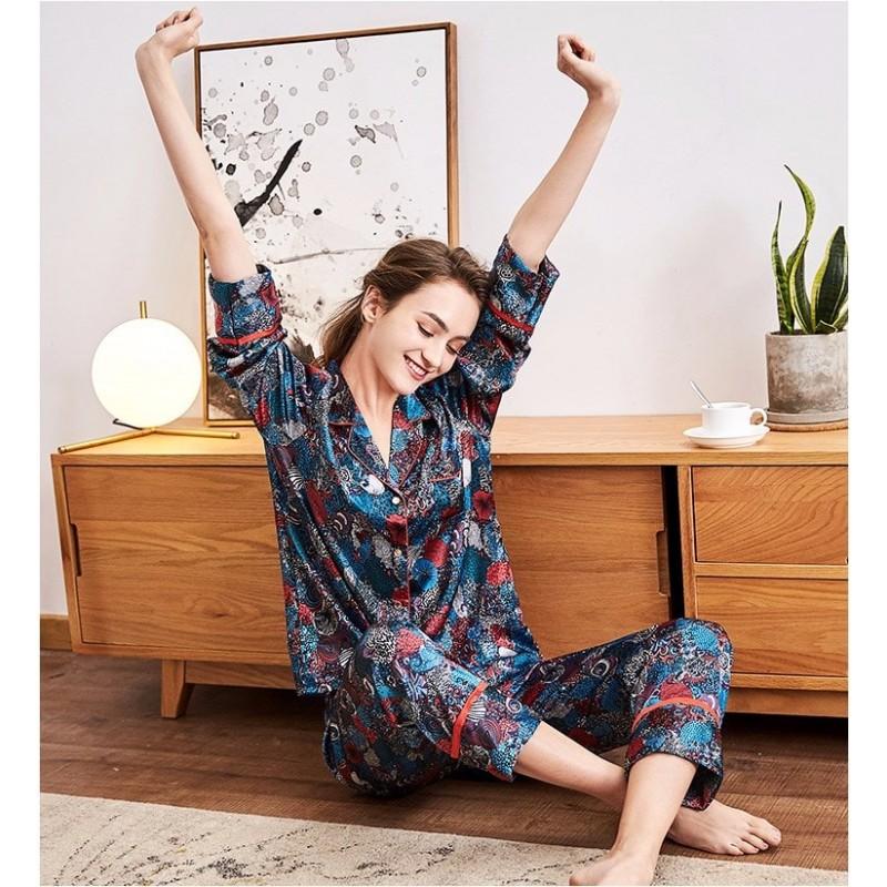 Пижама женская Мир иллюзий