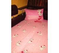 Комплект постельного белья SUZIE CAT