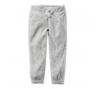 Детские штаны, серый
