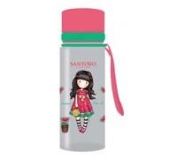 Бутылка для воды Santoro Summer 600 мл
