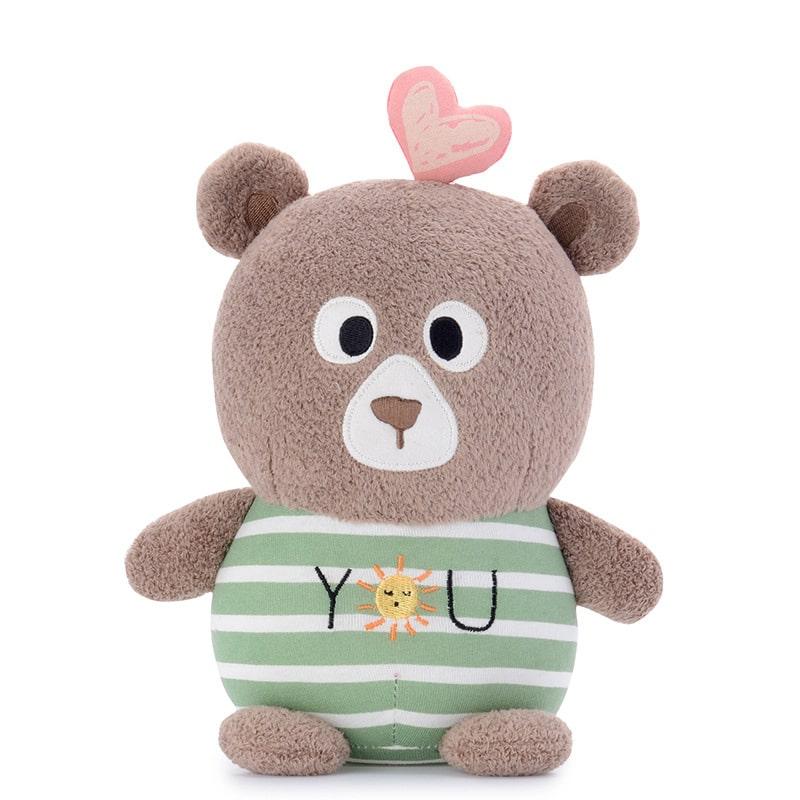 Мягкая игрушка Волшебный медвежонок, 20 см