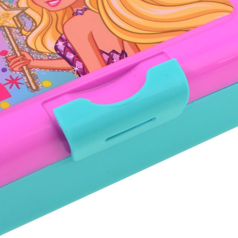 Контейнер для еды Barbie 450 мл YES Weekend