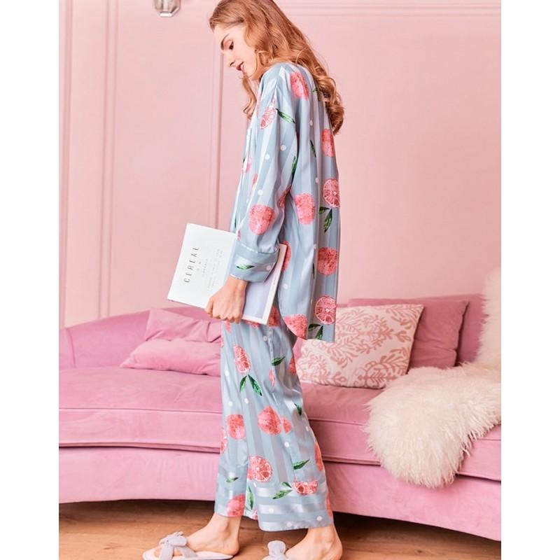 Пижама женская Citrus