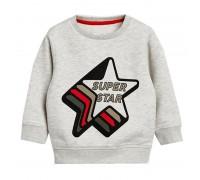 Детская кофта Супер звезда