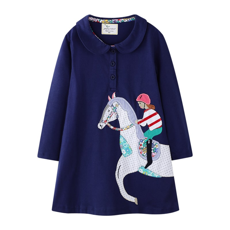 Платье для девочки примарк