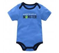 Боди детский Monster
