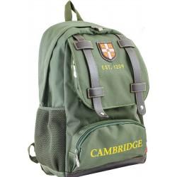 Підлітковий Рюкзак зелений 31*47*17