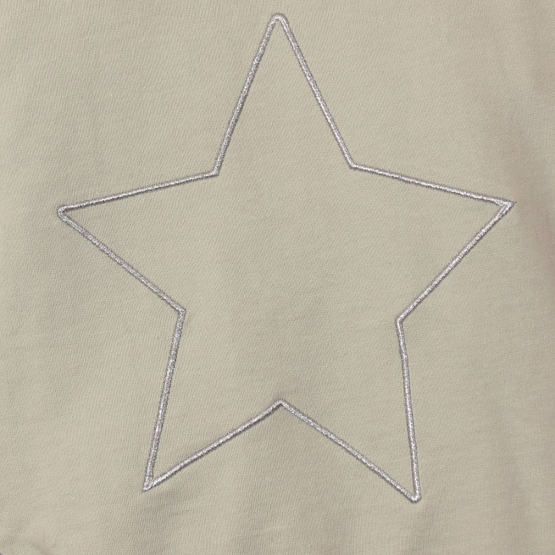 Кофта для девочки Звезда