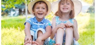 Летняя одежда для ребенка. Что стоит учесть при выборе.