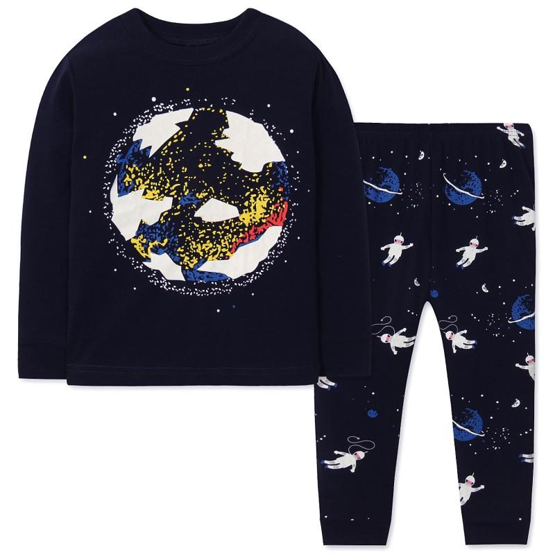 Пижама Земля