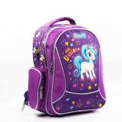 Рюкзак школьный SMART Unicorn