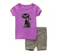 Пижама Lady cat